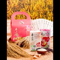 【春上米】春上雙喜-2kg